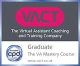 VACT logo